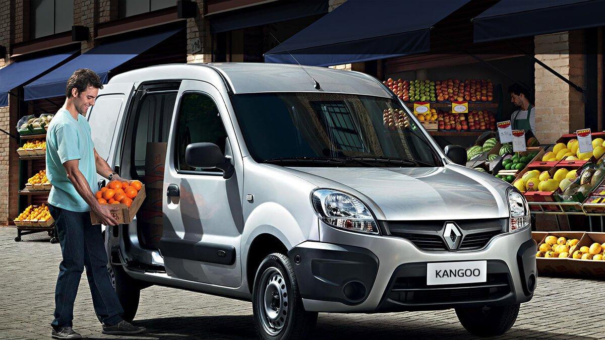 banner Renault Kangoo