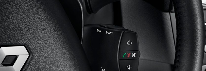 Foto Renault - Fluence