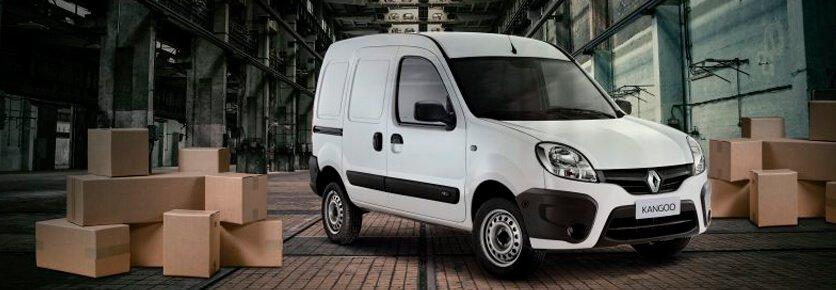 Foto Renault - Kangoo