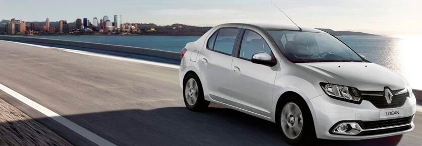 Foto Renault - Logan