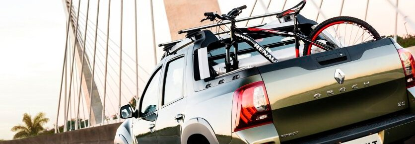 Foto Renault - Nova Duster Oroch