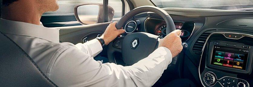 Foto Renault - Captur