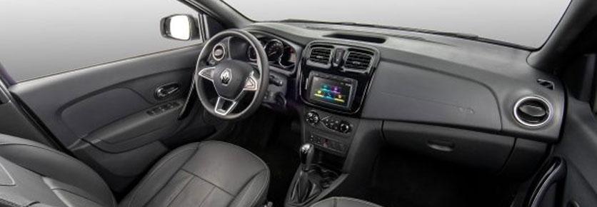 Foto Renault - Novo Logan