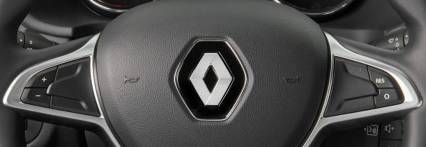 Foto Renault - Novo Stepway